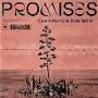 Pochette de Calvin Harris - Promises