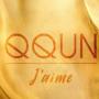 Pochette de Qqun - J'aime