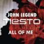 Pochette de John Legend - All Of Me