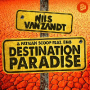 Pochette de Nils Van Zandt - Destination Paradise