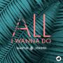 Pochette de Martin jensen - All I Wanna Do