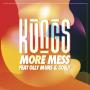 Pochette de Kungs - More Mess