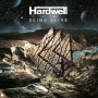 Pochette de Hardwell - Being Alive