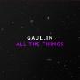 Pochette de Gaullin - All The Things