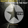 Pochette de Snazzy sounds - Voices From The Past