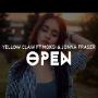 Pochette de Yellow claw - Open