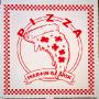 Pochette de Martin Garrix - Pizza
