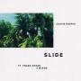 Pochette de Calvin Harris - Slide
