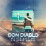 Pochette de Don Diablo - Don't Let Go