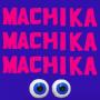 Pochette de J Balvin - Machika