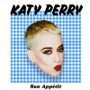 Pochette de Katy Perry - Bon Appetit