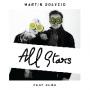 Pochette de Martin solveig - All Stars