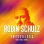 Pochette de Robin Schulz - Speechless