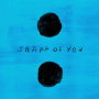 Pochette de Ed Sheeran - Shape of You