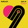Pochette de Major Lazer - Run Up