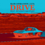 Pochette de Black Coffee - Drive