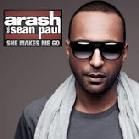 Sean Paul ft. Arash - She Makes Me Go